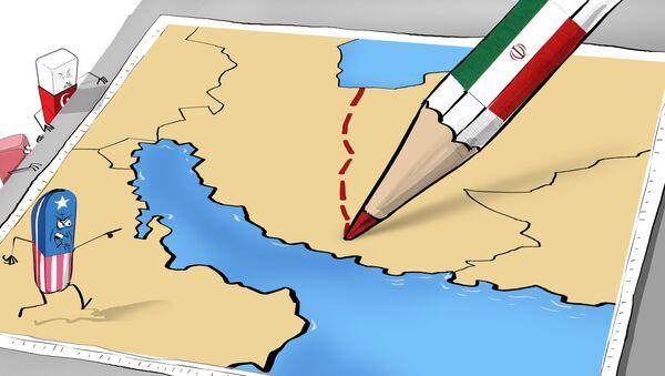 Rusija izlazi na Indijski okean - Sputnik Srbija