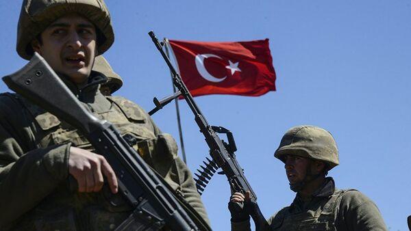 Војска Турске - Sputnik Србија