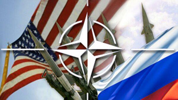 НАТО-Русија - Sputnik Србија