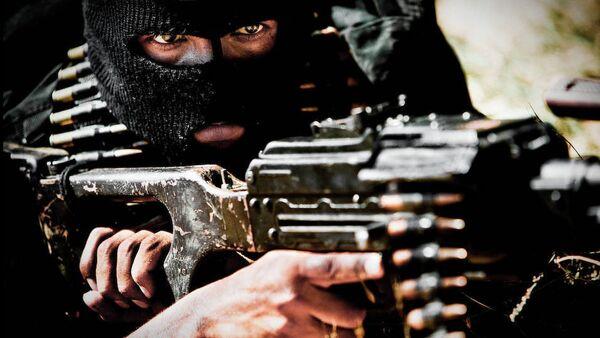 Džihadista - Sputnik Srbija