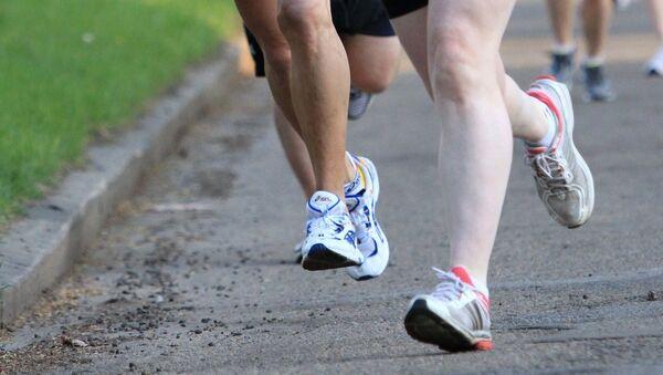 Атлетика, трчање - Sputnik Србија