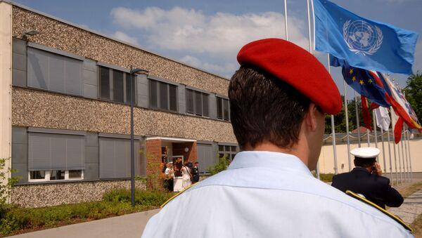 Pripadnici Bundesvera u misiji UN u Kongu - Sputnik Srbija