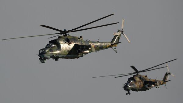 Воздушне војне вежбе ОДКБ - Sputnik Србија