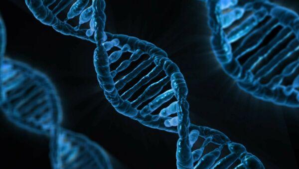 DNK kod - Sputnik Srbija