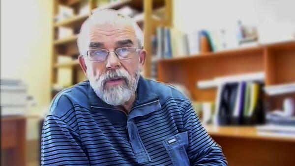 Jurij Davidov - Sputnik Srbija