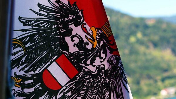 Застава Аустрије - Sputnik Србија