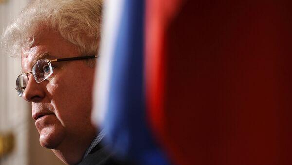 Стални представник Русије у ЕУ Владимир Чижов - Sputnik Србија