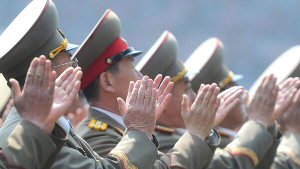 Korejska narodna armija (oružane snage Severne Koreje) - Sputnik Srbija