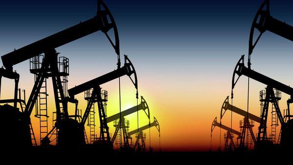 Нафтна налазишта - Sputnik Србија