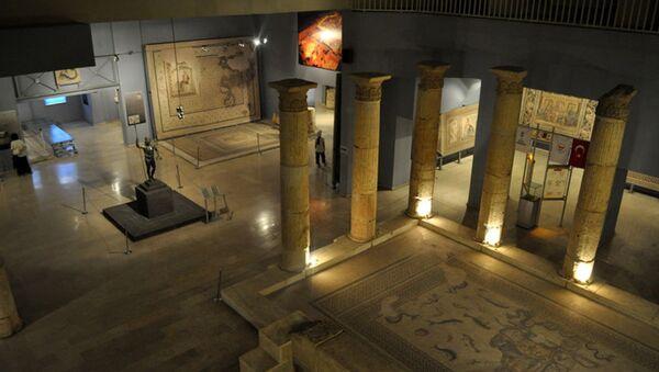 Arheološki muzej u Gazijantepu - Sputnik Srbija