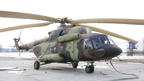 Helikopter Mi-17 - Sputnik Srbija