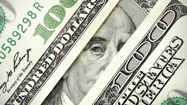 Američki dolar - Sputnik Srbija