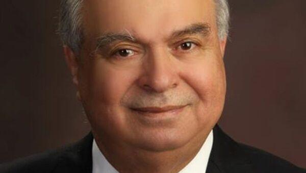 Истакнути члан јорданске Владе Атеф Кавар - Sputnik Србија