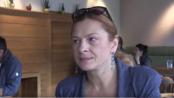 Јасна Ђуричић - Sputnik Србија