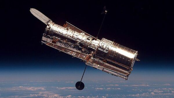 """Свемирски телескоп """"Хабл"""" - Sputnik Србија"""