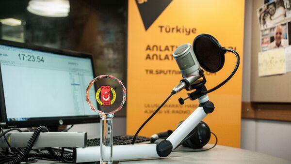 Radio Sputnjik Turska - Sputnik Srbija