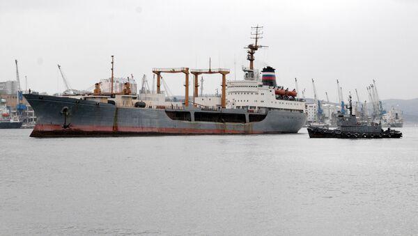 Руски танкер - Sputnik Србија