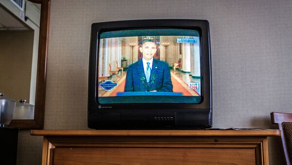 Телевизија - Sputnik Србија