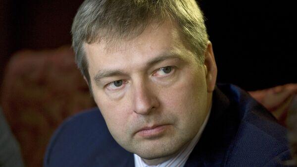 Дмитриј Риболовљев - Sputnik Србија