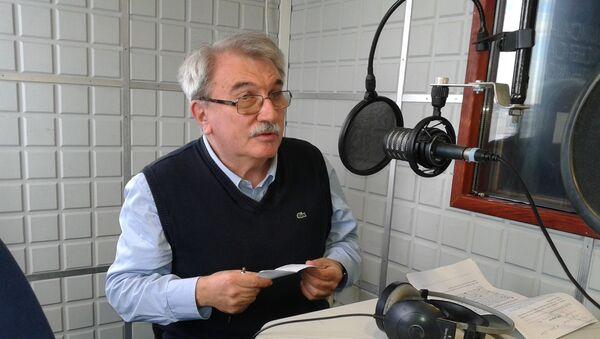 Економиста Данијел Цвијетићанин - Sputnik Србија