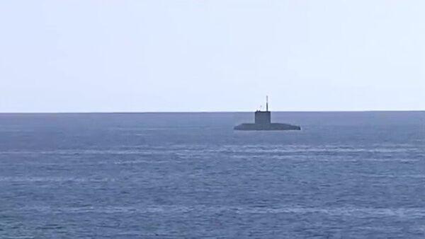 Подморница Русије - Sputnik Србија