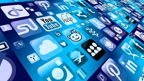Društvene mreže - Sputnik Srbija