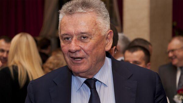 Велимир Веља Илић - Sputnik Србија