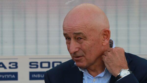 Тренер Славољуб Муслин - Sputnik Србија