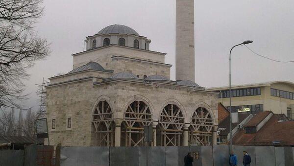 Džamija Ferhadija u Banjalici - Sputnik Srbija