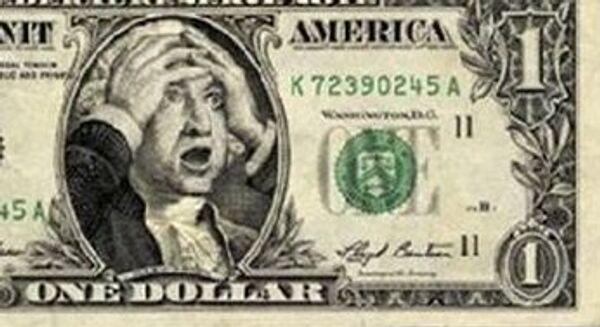 Finansijska kriza u Americi - Sputnik Srbija