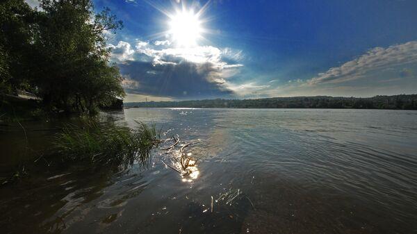 Dunav - Sputnik Srbija