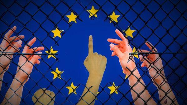 ЕУ - Sputnik Србија