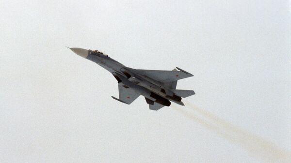 """Višenamenski lovac """"suhoj"""" Su-27 - Sputnik Srbija"""