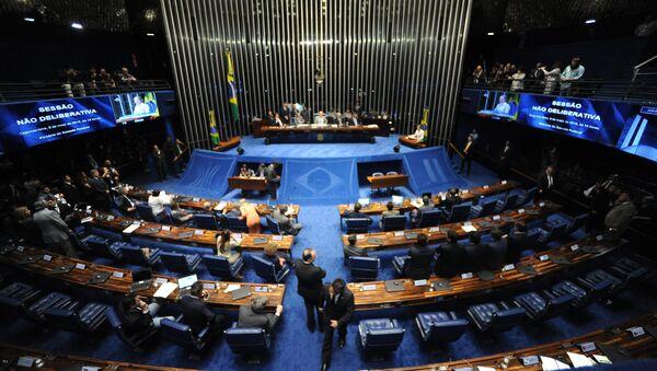 Brazilski parlament - Sputnik Srbija