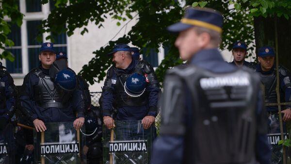 Полиција РС у Бањалуци  - Sputnik Србија