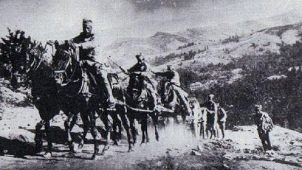 Solunski front - Sputnik Srbija