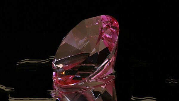 Розе дијамант - Sputnik Србија
