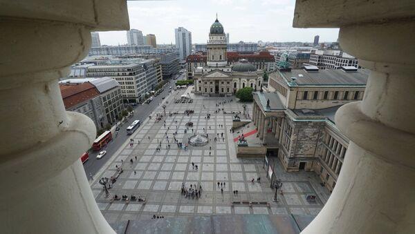 Trg žandarmerije u Berlinu - Sputnik Srbija