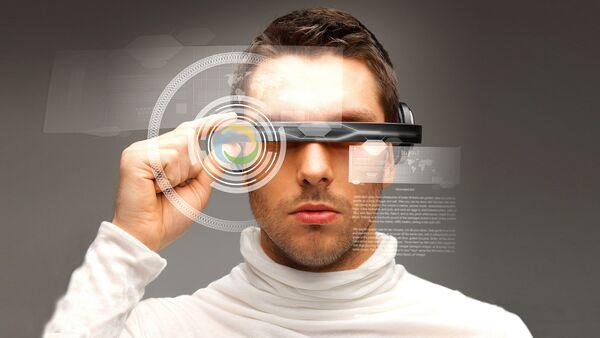 Virtuelna stvarnost  - Sputnik Srbija