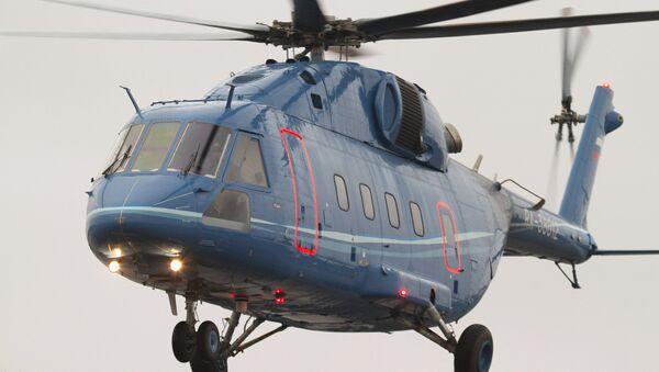 Ruski helikopteri Mi-38 - Sputnik Srbija