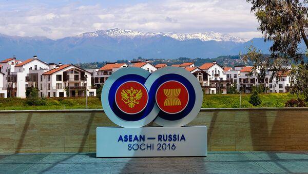 Самит Русија-АСЕАН - Sputnik Србија
