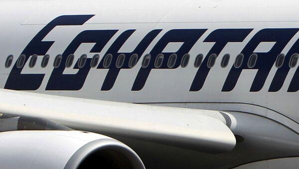 Avion Egipat era - Sputnik Srbija
