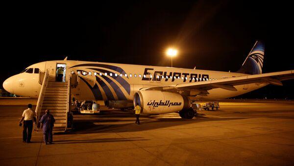 Erbus avio-kompanije Egipat er - Sputnik Srbija