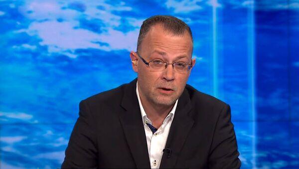 Zlatko Hasanbegović - Sputnik Srbija