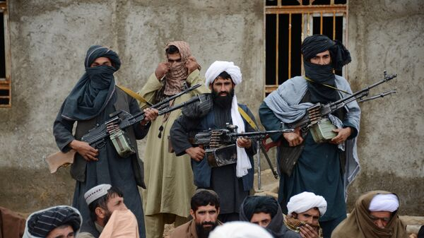 Talibani, Avganistan - Sputnik Srbija