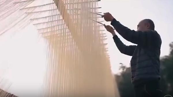 Kako napraviti kineske rezance - Sputnik Srbija