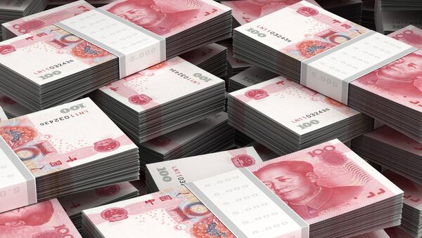 Јуан, кинеска валута - Sputnik Србија