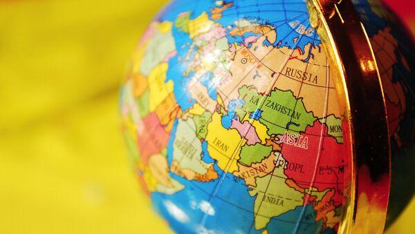 Глобус - Sputnik Србија