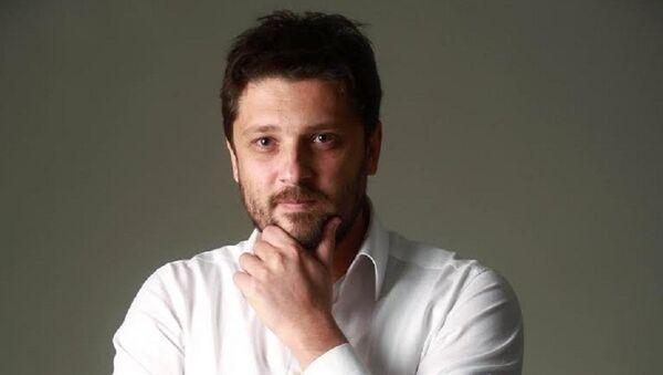 Miljan Gogić - Sputnik Srbija