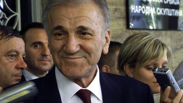 Velimir Bata Živojinović - Sputnik Srbija